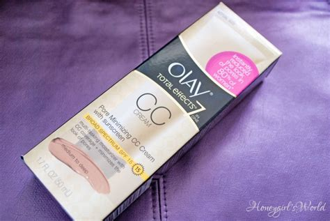 Olay Total Effects 7 In One Pore Minimizing Toner olay total effects 7 in one cc pore minimizing