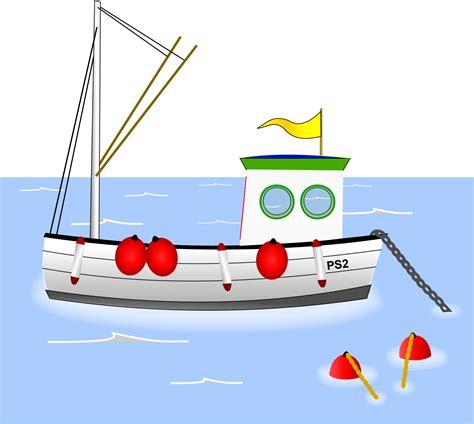cartoon boat transparent background fishing boat clipart transparent background free clipart
