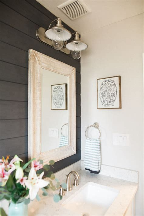 This Bathroom Makeover Will Convince You to Embrace Shiplap   Sufey