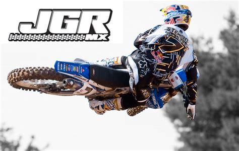 joe gibbs racing motocross stewart to jgrmx