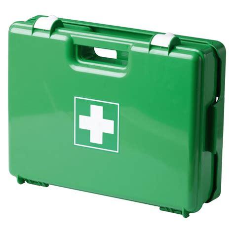 cassetta pronto soccorso cassetta pronto soccorso con 3 o pi 249 lavoratori