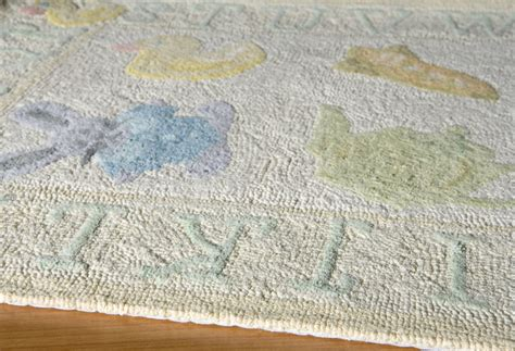 Momeni Lil Mo Classic Lmi 2 Rug In Pale Yellow Beyond Stores Pale Yellow Area Rug