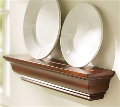Black Crown Molding Shelf by Crown Molding Ledge 4 Black Traditional Display And