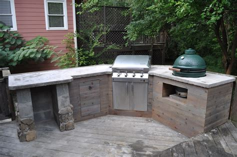 how to make outdoor kitchen how to build outdoor kitchen with fireplace