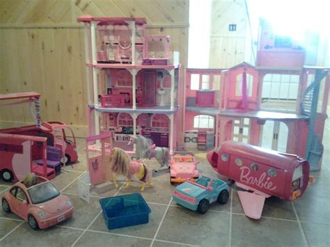 barbie dolls house for sale barbie houses for sale penbay pilot