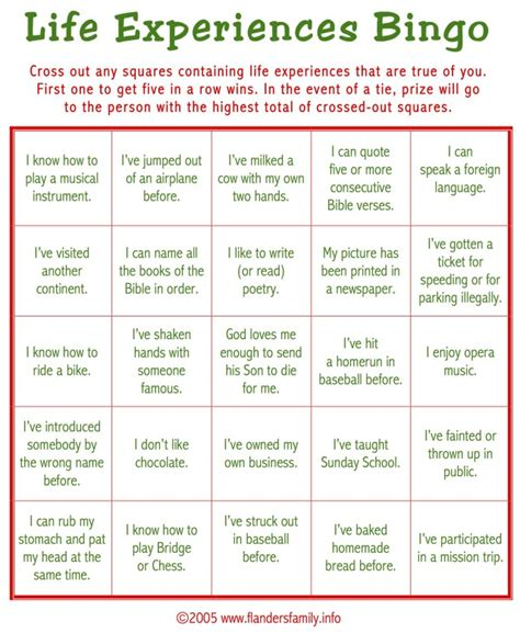 Ordinary Names For Senior Church Groups #1: Ice-breaker-bingo-for-adults.jpg?resize=640%2C780