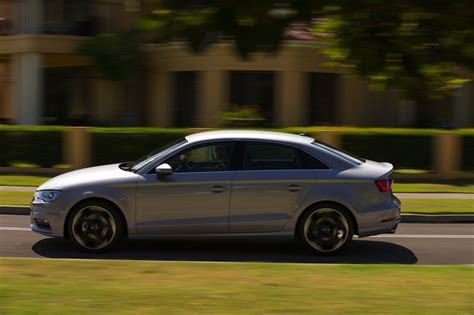 audi r3 review audi a3 sedan review caradvice