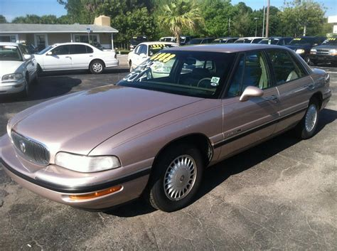 how to work on cars 1998 buick lesabre interior lighting 1998 buick lesabre information and photos zombiedrive