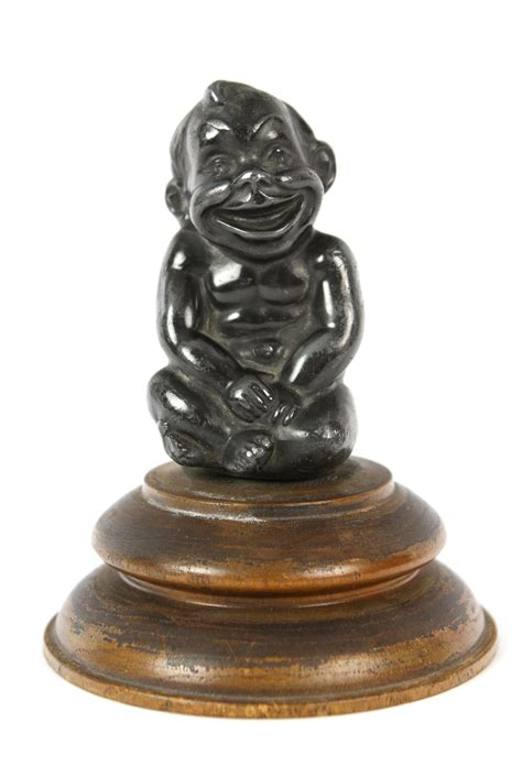 billiken things as they lot detail 1920 s circa billiken quot the god of things as