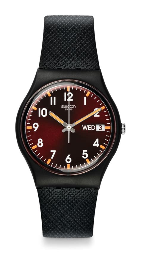 Swatch Gb753 swatch sir gb753 swatch gent watches