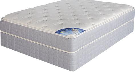 Serta Sleeper Mattress Set by Serta Sleeper Mattress Set Plush