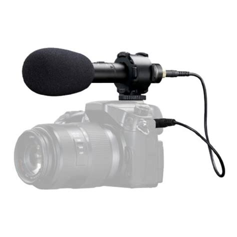 Boya Microphone Pvm50 Stereo Grosir boya stereo condenser microphone by pvm50