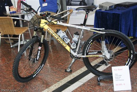 Handmade Bike Show - found random pics from 2009 european handmade bicycle