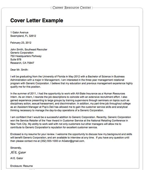 what makes a good cover letter for a job makes good cover