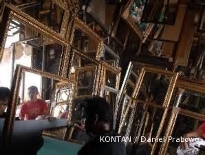 Cermin Pejompongan peluang usaha sentra cermin pejompongan jakarta