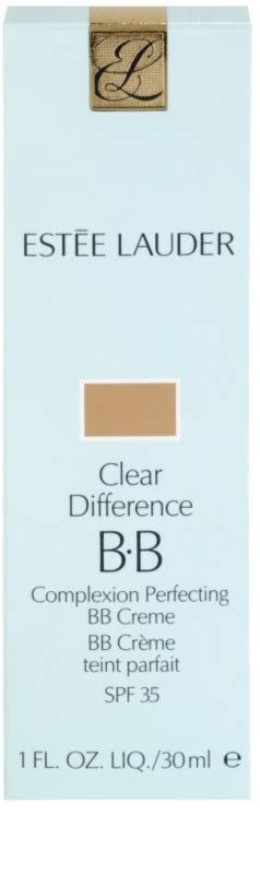 Estee Lauder Clear Difference Bb est 233 e lauder clear difference krem bb nadaj艱cy idealny
