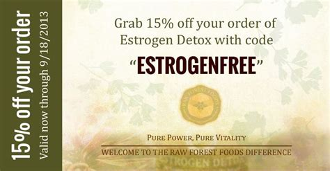 Hormone Detox For by 1000 Images About Estrogen Detoxification On