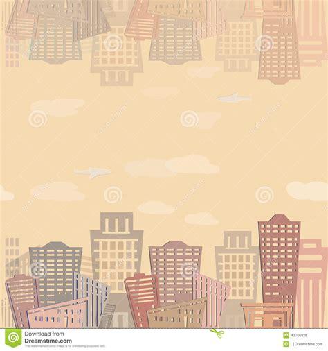 urban pattern vector seamless urban pattern vector illustration cartoondealer