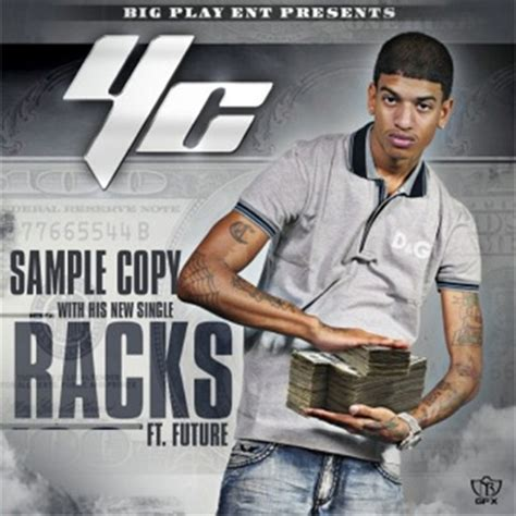 Yung Chris Racks by Yc Racks Instrumental Hipstrumentals