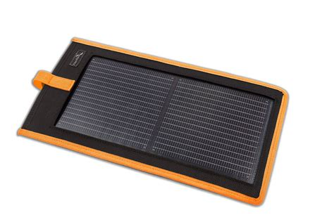 Diskon Enerplex Kickr Ii Solar Charger Orange 15 awesome solar chargers for iphone smartphones iphoneness