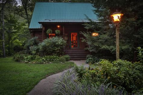 Blue Sky Cabin Rentals Offer Code by Vacation Cabin Lofty Pines On The Cartecay Blue Sky Cabin Rentals