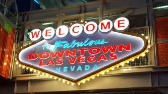 Las Vegas Experience The Fremont Experience In Downtown Las Vegas The