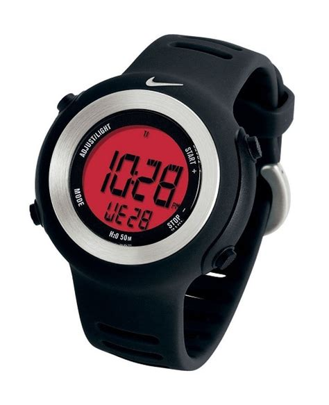 check the product reviews of nike watches before buy sport