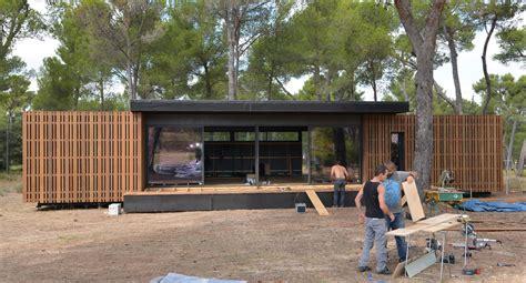 mobiles eigenheim kaufen popup house zum do it yourself haus in 4 wochen