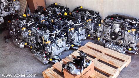 subaru boxer diesel engine for sale subaru diesel impreza 22b sti