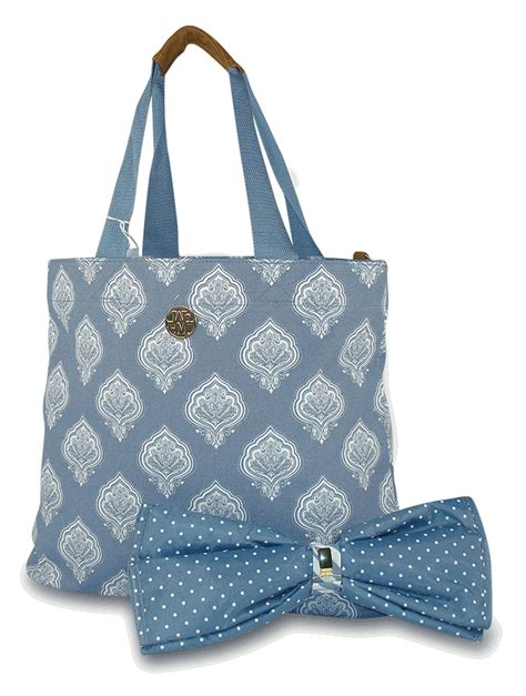 monogram diaper bag paisley