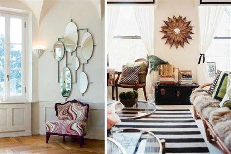 decorar la sala con espejos decorar tu sala con espejos diseno casa