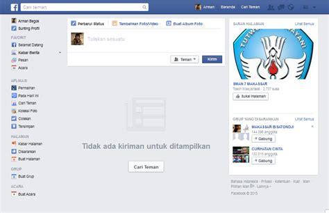 membuat facebook baru sekarang cara mudah membuat akun facebook fb baru dengan cepat