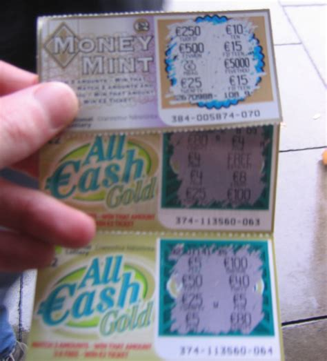Winning Money On Scratch Cards - scratch an itch or scratch a card multithread org