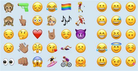 emoji ios 10 c 243 mo usar el teclado predictivo de emojis en ios 10