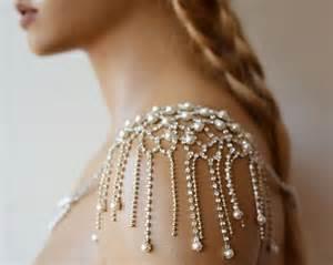 jewelry for wedding dress wedding rhinestone jewelry wedding dress shoulder
