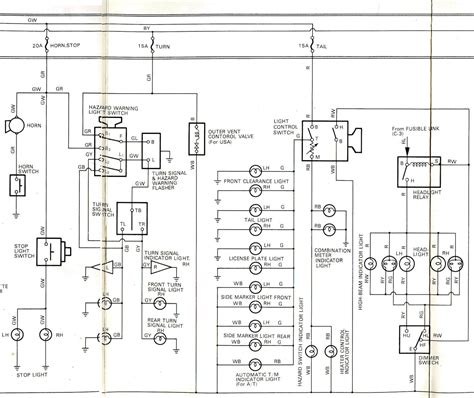 radio wiring diagram 1990 jeep xj pdf radio