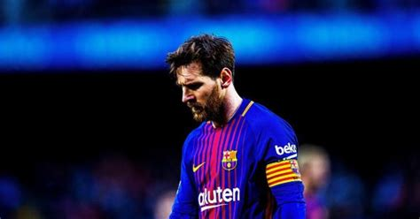barcelona news lionel messi release clause fear