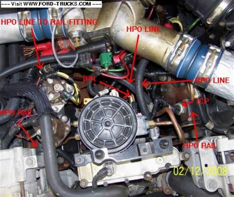Blazer Vs Terrano leak ford truck enthusiasts forums