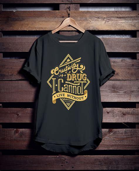Free Hanging T Shirt Mockup   Graphic Google   Tasty