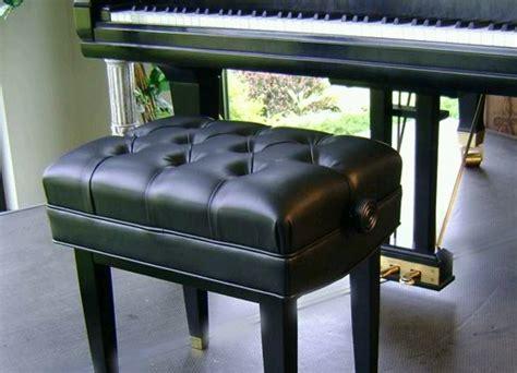 piano artist bench jansen adjustable artist piano bench steinway bench