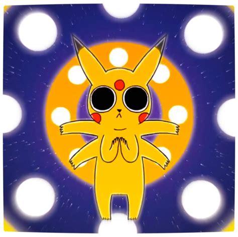 on acid pikachu on acid vamers