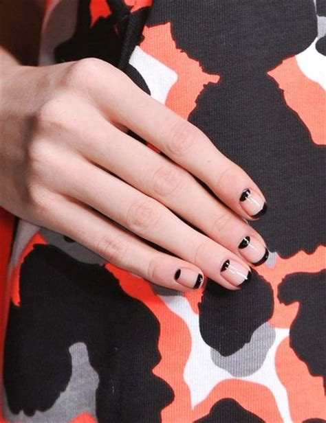 2014 spring and summer nail polish trends fashion trend 2014 spring and summer nail polish trends 2 fashion