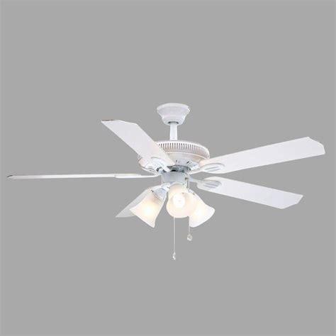 hton bay glendale 52 ceiling fan parts hton bay glendale 52 in white ceiling fan ag524 wh