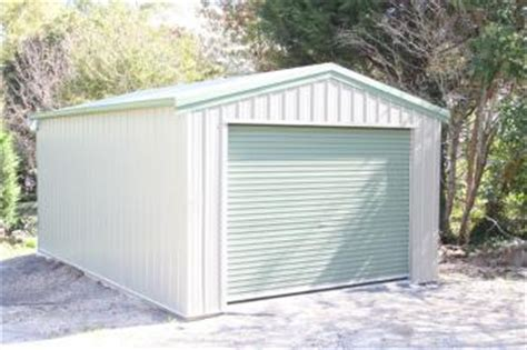 single garage single garages customize size design fair dinkum sheds