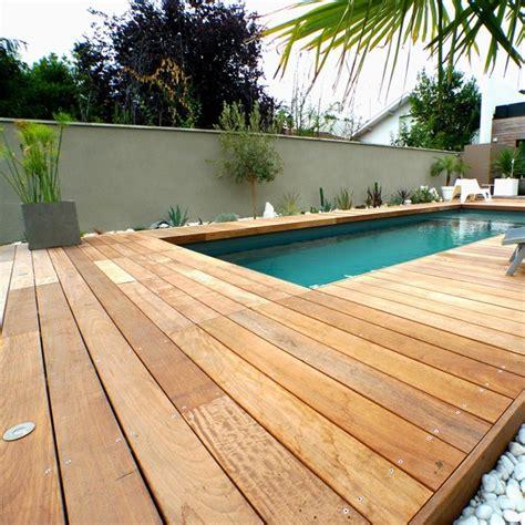 terrasse cumaru lame de terrasse bois exotique cumaru 2750x145x21