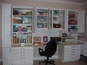Craft Room Cabinets - craft room furniture flickr photo sharing