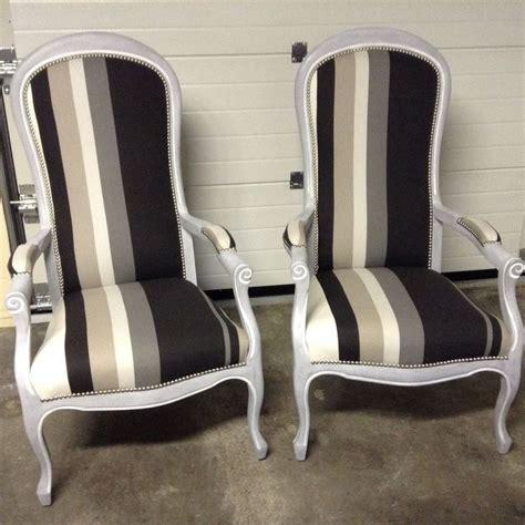 chaise voltaire photos restauration de si 233 ges anciens voltaire cabriolet