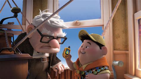 film up review movie review pixar s quot up quot