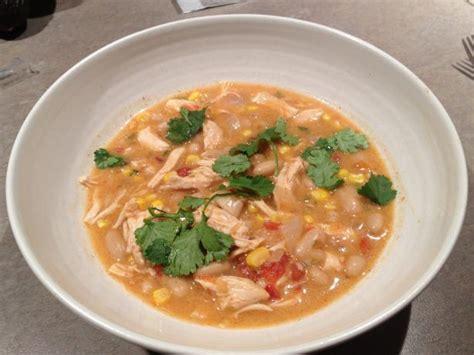 white chicken chili recipe crockpot crock pot white chicken chili recipe food
