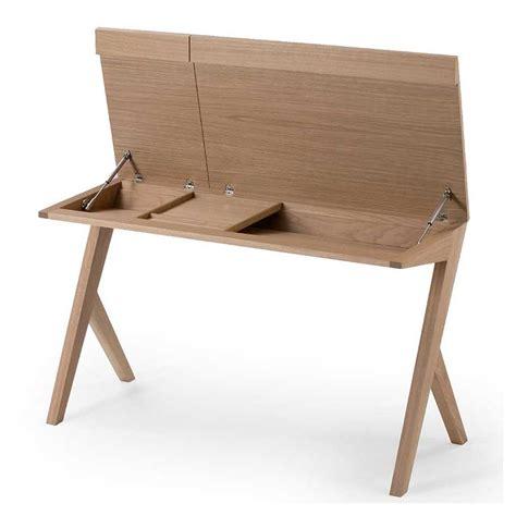 bureau 130 cm beco bureau bois 130 cm kendo plateau relevable fixe